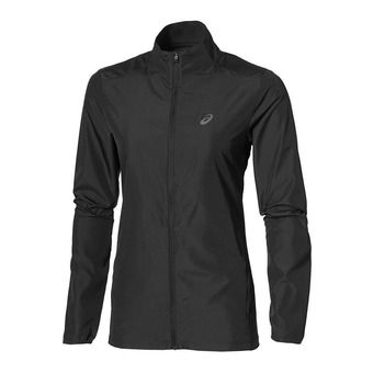 Chaqueta mujer ESSENTIALS performance black