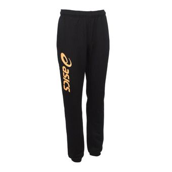 Pantalon de survêtement SIGMA black/apricot ice