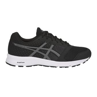 Zapatillas de running hombre PATRIOT 9 black/carbon/white