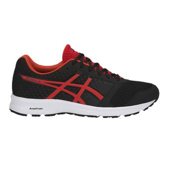 Zapatillas de running hombre PATRIOT 9 black/fiery red/white