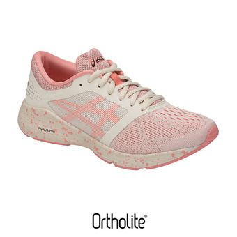 Chaussures running femme ROADHAWK FF SP cherry/blossom/birch