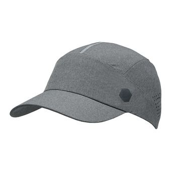 Gorra RUNNING carbon