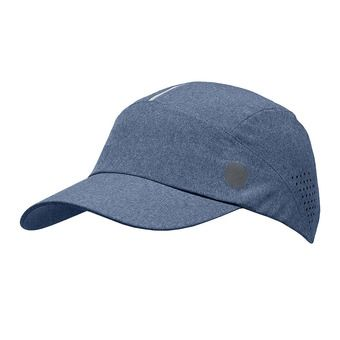Gorra RUNNING dark blue