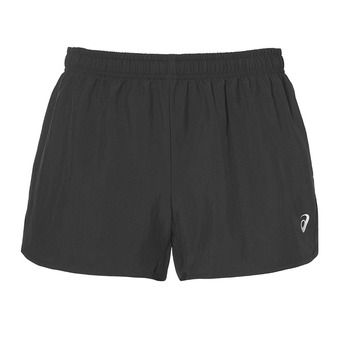 Short femme ESSENTIALS performance black