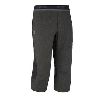 Pantalon 3/4 homme AMURI black