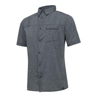 Camisa hombre ARPI heather grey