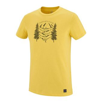 Camiseta hombre BARRINHA gold wood