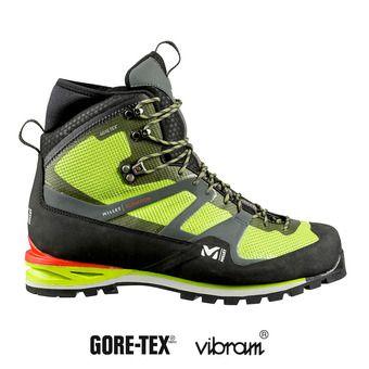 Chaussures alpiniste ELEVATION GTX® acid green