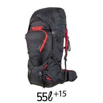 Mochila 55+15L GOKYO black