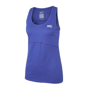 Camiseta de tirantes mujer LTK INTENSE purple blue
