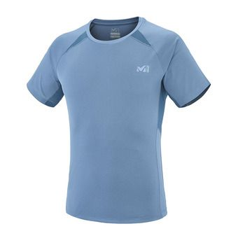 Maillot MC homme LTK INTENSE teal blue