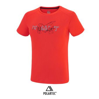 Maillot MC homme EXPERT red