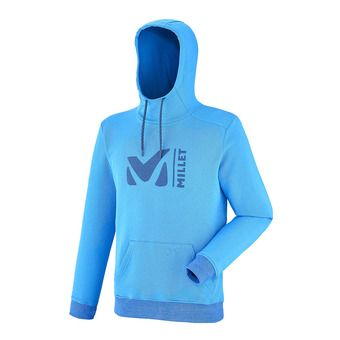 Sweat à capuche homme MILLET SW electric blue