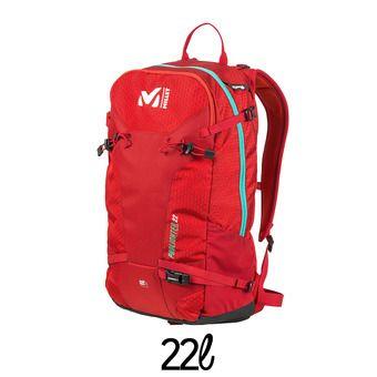 Mochila 22L PROLIGHTER red