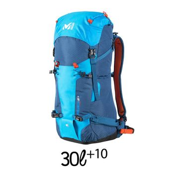 Mochila 30+10L PROLIGHTER electric blue/poseidon