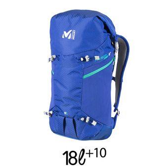 Mochila 18+10L PROLIGHTER SUMMIT purple blue