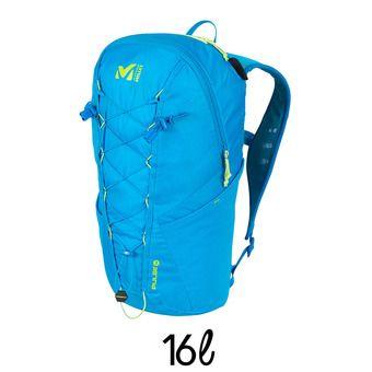 Mochila 16L PULSE electric blue