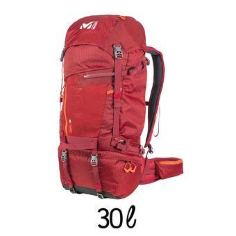Mochila 30L UBIC deep red