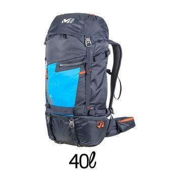 Mochila 40L UBIC saphir/electric blue