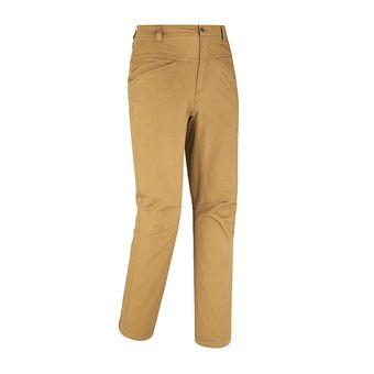 Pantalon homme VENTANA gold wood