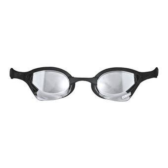 Lunettes de natation COBRA ULTRA MIRROR silver/black