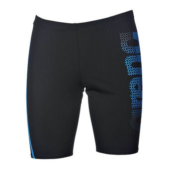 Jammer hombre RESISTOR black/turquoise