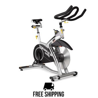Vélo de biking 20kg DUKE MAG