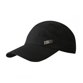 Gorra RUNNING CAP black series