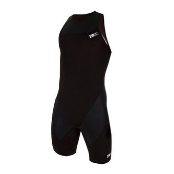Tritraje hombre START TRISUIT black series