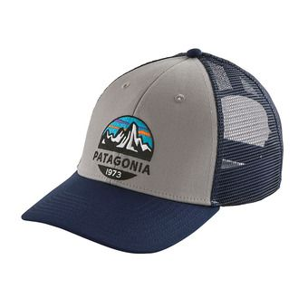 Casquette FITZ ROY SCOPE LOPRO TRUCKER drifter grey
