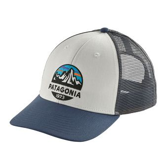 Gorra FITZ ROY SCOPE LOPRO TRUCKER white