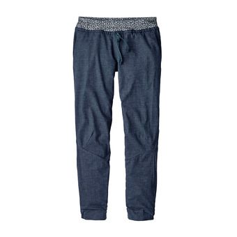 Pantalon femme HAMPI ROCK navy blue