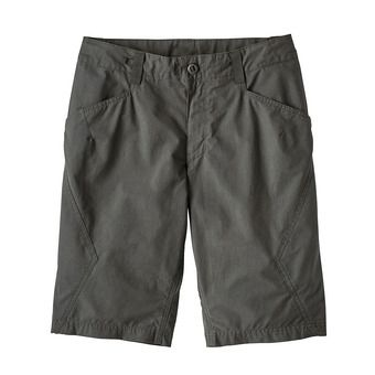 Short hombre VENGA ROCK forge grey