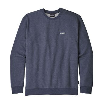 Sweat homme P-6 LABEL MW classic navy