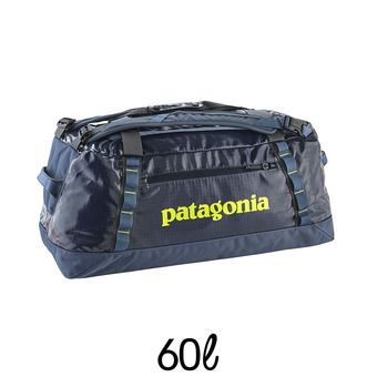 Bolsa de viaje 60L BLACK HOLE DUFFEL dolomite blue