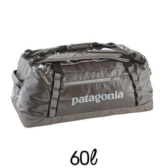 Sac de voyage 60L BLACK HOLE DUFFEL hex grey