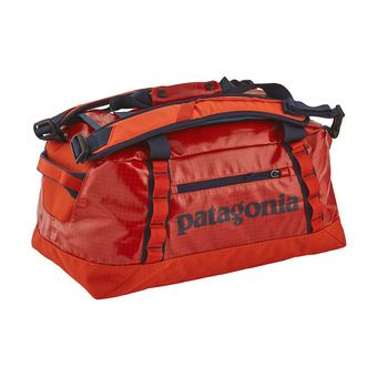 Sac de voyage 45L BLACK HOLE DUFFEL paintbrush red