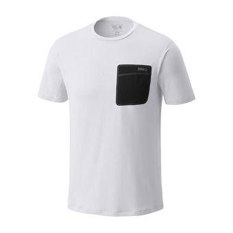 Camiseta hombre METONIC™ fogbank