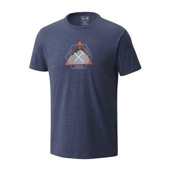 Tee-shirt MC homme ROUTE SETTER™ zinc