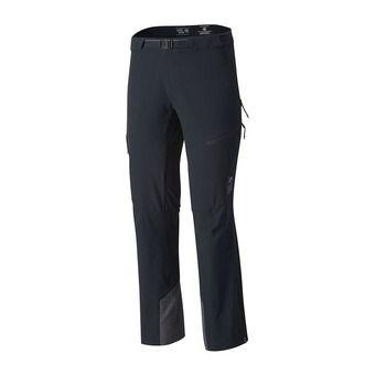 Pantalón hombre SUPER CHOCKSTONE™ black