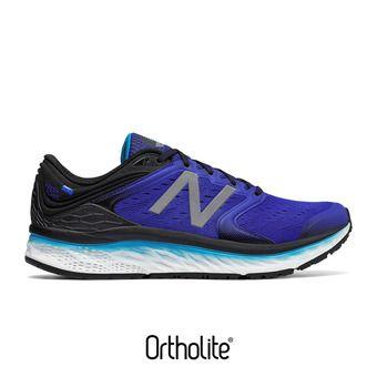 Zapatillas de running hombre 1080 V8 blue