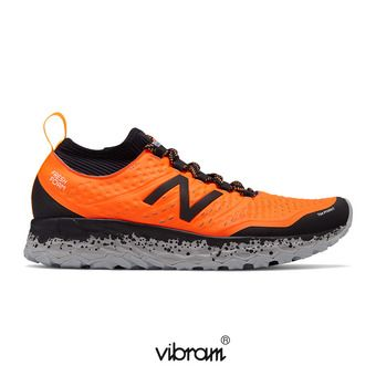 Chaussures de trail homme HIERRO V3 orange/black
