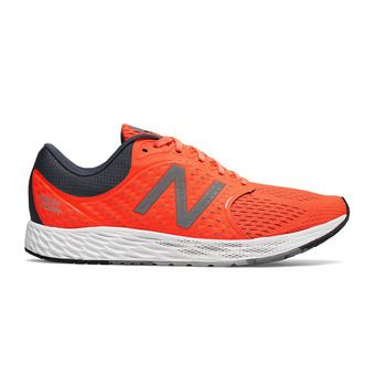 Chaussures running homme ZANTE V4 orange/grey