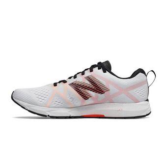 Chaussures running homme 1500 V4 white/black