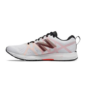 Zapatillas de running hombre 1500 V4 white/black
