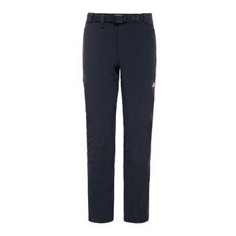 Pantalon femme SPEEDLIGHT tnf black/tnf black