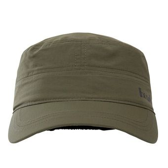 Gorra mujer HORIZON MILITARY grape leaf