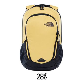 Mochila 28L VAULT tnf yellow/tnf black