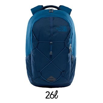 Mochila 26L JESTER urban navy/blue wing teal