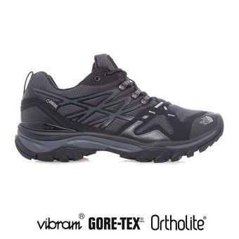 Zapatillas Gore-Tex® hombre HEDGEHOG FASTPACK tnf black/high rise grey